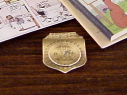 secret decoder badge