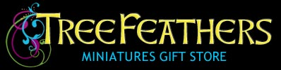 TreeFeathers Gift Store