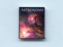 dollhouse astronomy book