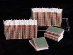 dollhouse encyclopedias