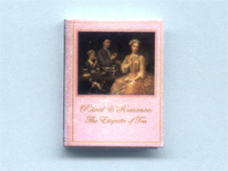 dollhouse etiquette book
